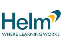 Volunteer corporate community ambassador for Helm