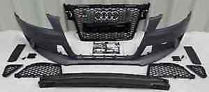 RS4 bumper pour Audi A4/S4 2008-2011