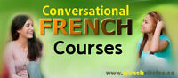 conversational French lessons