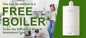 Eco Funded Boiler'Scheme