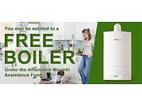 Boiler,Grants Still Available