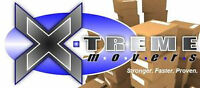 Ottawa's Best One Price Movers - Xtreme Movers