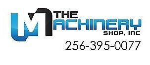 The Machinery Shop Inc