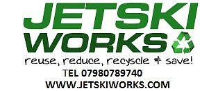 jetskis parts accessories