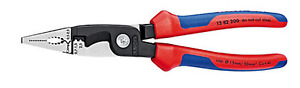 Electrical Installation Pliers CG Brand New NEVER USED! o.b.o.
