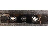 Samsung Ps-cc550 Two Surround Sound Audio Centre Speaker