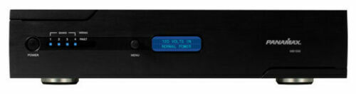 Panamax MB1500 Home Theater Power Supply Battery Backup and Power Conditioner