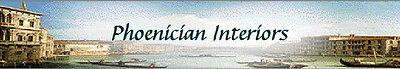 Phoenician Interiors