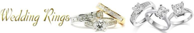 wedding rings store