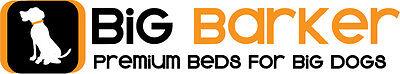 Big Barker Dog Beds