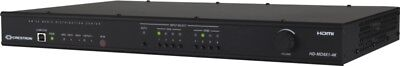 Crestron HD-MD8x1-4K Scaling Auto UHD Presentation Switcher NEW! (74E)