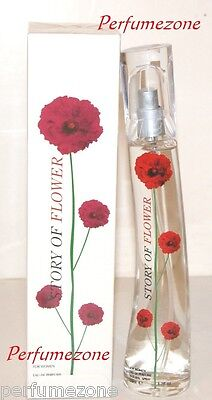 Buy Story of Flower Perfumes
