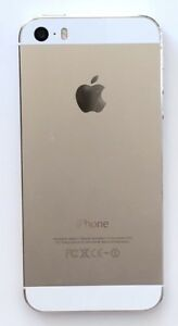 iPhone 5S 16Gb unlocked - 1 year old