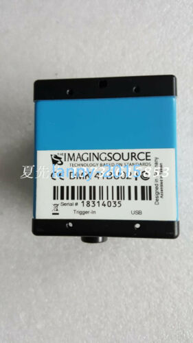 1pc Used Imagingsource Dmk 41bu02