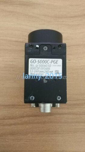 1pc Used  Jai Go-5000c-pge