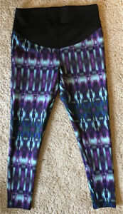 Thyme Maternity workout pants (new condition)