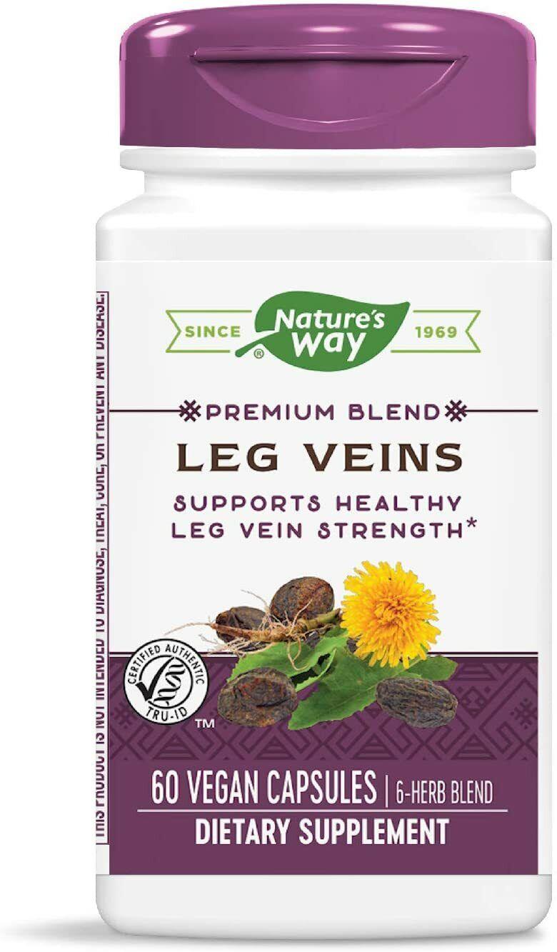 #1 Pastillas para la circulacion de la sangre en las piernas evitar las varices