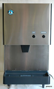 Details about HOSHIZAKI DCM270BAH COUNTERTOP NUGGET ICE MACHINE MAKER ...