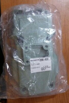 Hitachi 996-432 Gear Cover For Hammer
