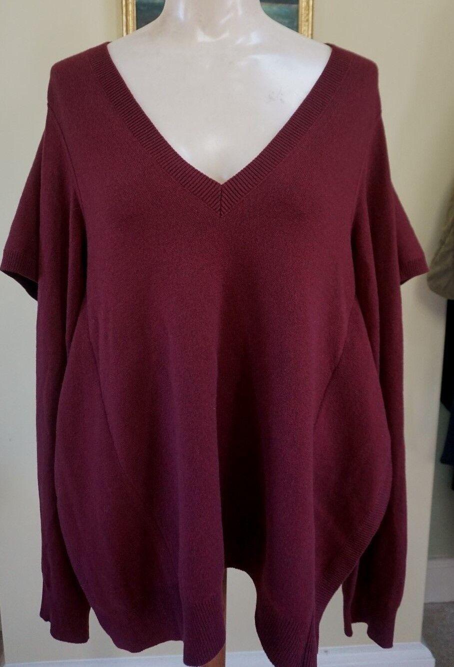 Sies Marjan..Virgin Wool&Cashmere..Sweater..!