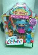 Mini Lalaloopsy Marina Anchors