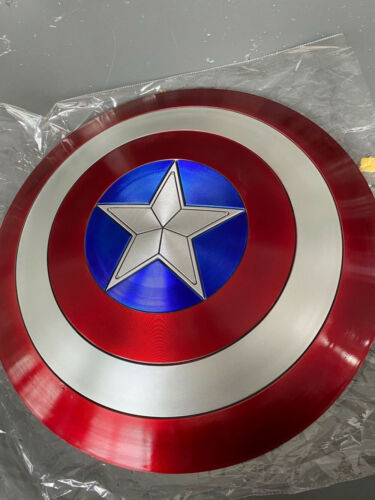 CATTOYS 1:1 Captain America Perfect ABS Shield The Film And Television Props