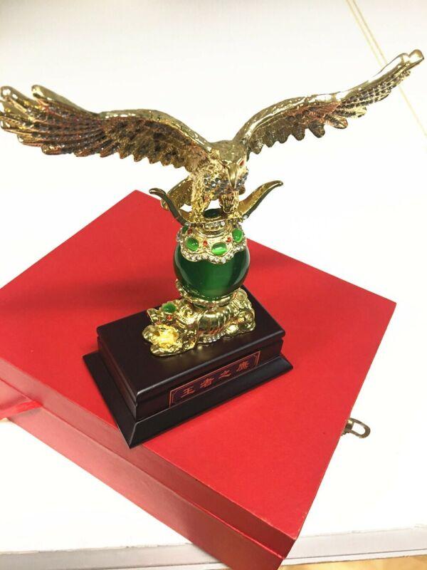 """Golden hawk furnishing""""King"""