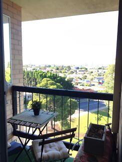 2 bdrm penthouse overlooking Hyde Park & city skyline