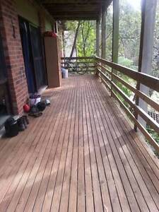 Flat 2 bedroom Berowra Close to station Private Berowra Hornsby Area Preview