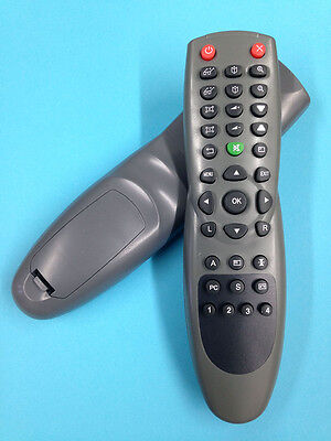 - EZ COPY Replacement Remote Control 3M X62W LCD Projector