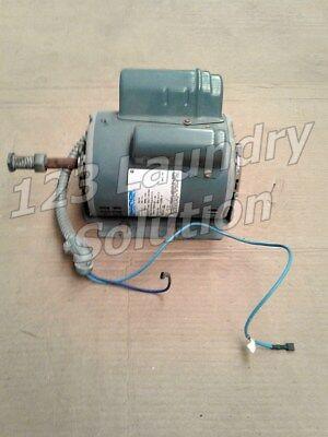 Dryer Motor 1ph 60hz 120240v For Speed Queen Pn 70262101 Used