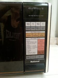 National Microwave 600 W Safety Bay Rockingham Area Preview