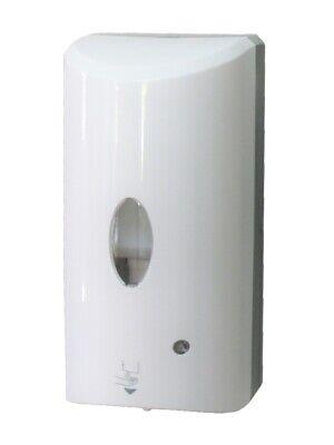 Desinfektionsspender mit Sensor Automatik Kontaktlos Desinfektionsmittelspender