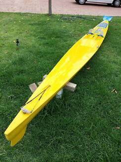 Surf Ski Pratt