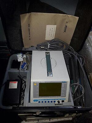 Noiseken Fvc-777 Emi Noise Sensor W Magnetic Field Probe 3 Ea