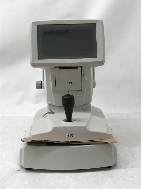 TOPCON (KR-800S) Auto Kerato-Refractometer