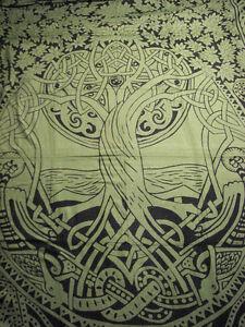 Tree Of Life Tapestry Ebay