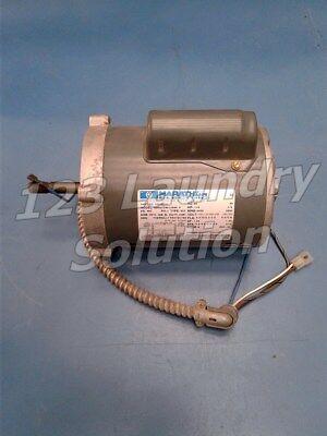 Dryer Motor 100v-115v 200v-230v 60hz 1ph For Speed Queen Pn 70020201 Used