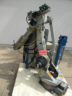 Used - Yasnac Motoman Robot-misc. Equipment