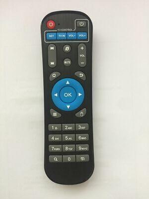 Remote Control for M8S+ M8S PLUS ki plus m8s pro mecool bb2 km8 bm8 KM9 M8S PRO
