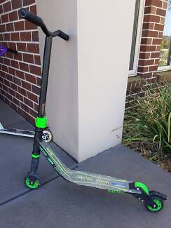 Jump pro Scooter