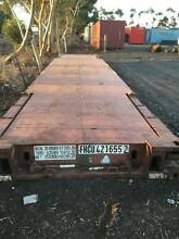 40FT Flat Rack Shipping Container for sale Laverton North Wyndham Area Preview