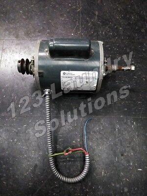 Dryer Motor For Speed Queen Pn 5kc46ln0642x 115230v 50hz Used