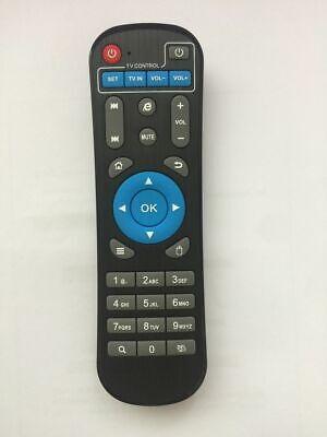 Remote Control M8S+ M8S PLUS ki Plus M8s Pro Mecool Bb2 Km8 Bm8 KM9 M8S TV Box