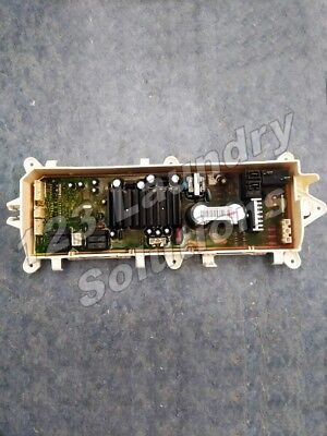 Washer Main Control Board Assy Pcb Bb1 Steam For Samsung Pn Dc92-00686d Used