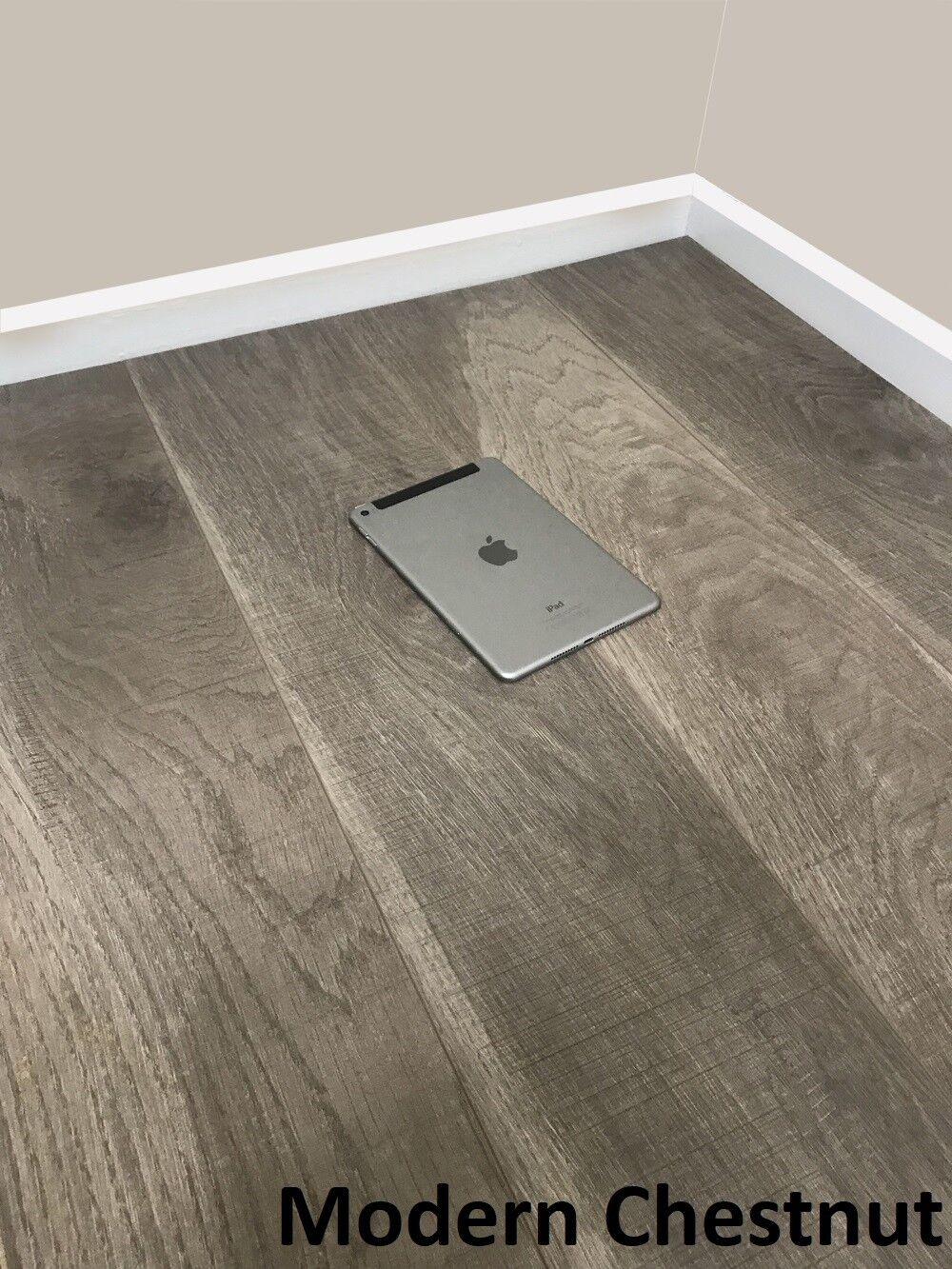8mm Laminate Flooring Sold Per M2 V Groove Ac4