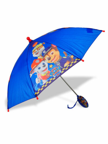 Paw Patrol Kids Umbrella Royl Blue