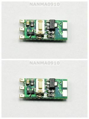 2pcs 532nm650nm780nm808nm980nm Redir Laser Diode Power Circuit Driver Board
