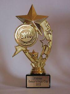 Geschenk-Pokal