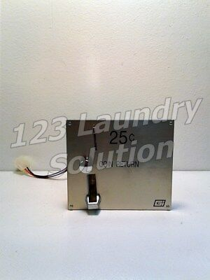 Washer Dryer Greenwald Coin Drop With Optical Sensor Maytag Lg 41-1202 New Ih